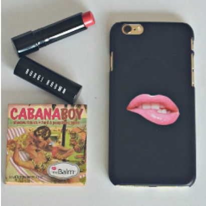 phone cover - biting lips-Gadgets-PropShop24.com