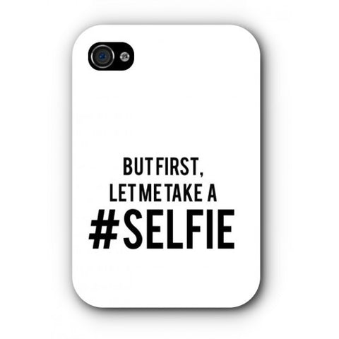 phone cover - But first let me take a selfie-Gadgets-PropShop24.com