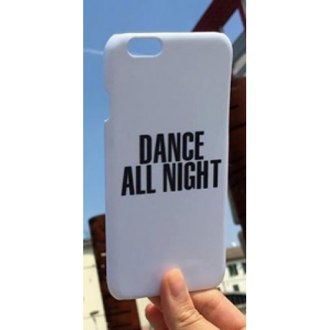 phone cover - dance all night-Gadgets-PropShop24.com