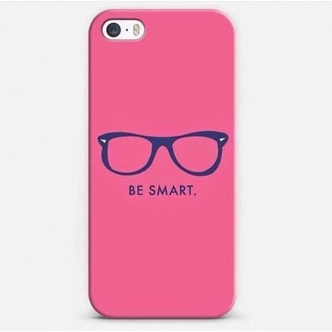 phone cover - be smart-Gadgets-PropShop24.com