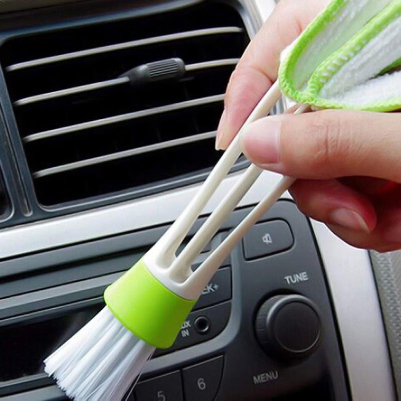 Car Vent And Keyboard Cleaning Brush-CAR ACCESSORIES-PropShop24.com