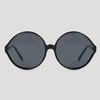 Cairo - Black - Far Left Sunglasses-WOMEN-PropShop24.com