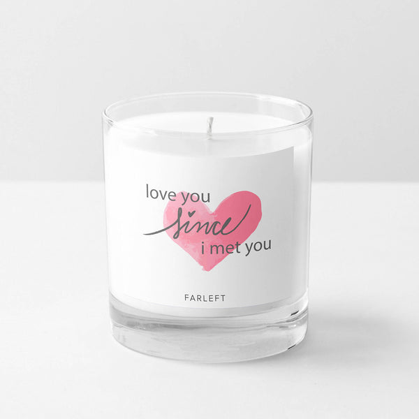 Candle - I Love You Since I Met You-HOME-PropShop24.com