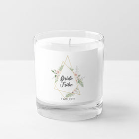 Candle - Floral Bride Tribe-HOME-PropShop24.com