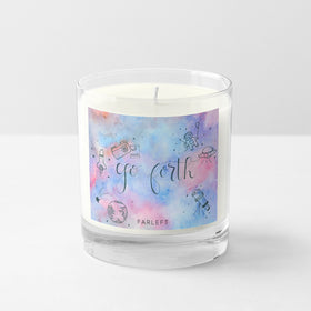 Candle - Go Forth-HOME-PropShop24.com