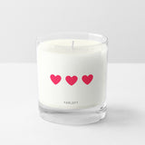 Candle - Heart-HOME-PropShop24.com