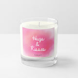 Candle - Hugs And Kisses-HOME-PropShop24.com