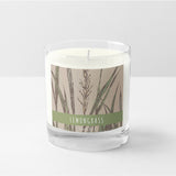 Candle - Lemongrass by FL-HOME-PropShop24.com