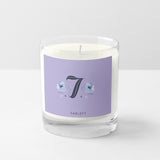 Candle - English Lavender - Monogram Purple-HOME-PropShop24.com