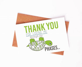 GREETING CARD-Awkward phase-STATIONERY-PropShop24.com