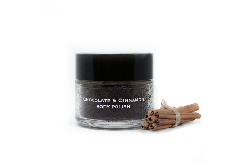 Body Polish - Chocolate And Cinnamon-WOMEN-PropShop24.com