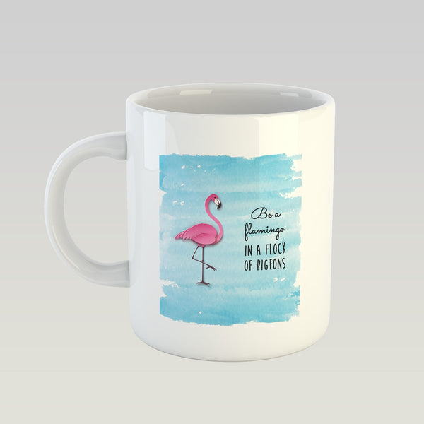 Coffee Mug - Flamingo Obsessed-HOME-PropShop24.com