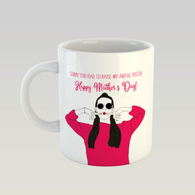Coffee Mug - Awful Sister-HOME-PropShop24.com