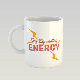 Coffee Mug - Energy-HOME-PropShop24.com