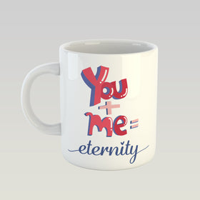 Coffee Mug - Eternity-HOME-PropShop24.com