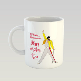 Coffee Mug - Freddy Happy Mothers Day-HOME-PropShop24.com