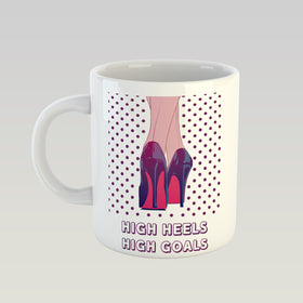 Coffee Mug - Heels-HOME-PropShop24.com
