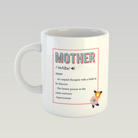 Coffee Mug - Mother-HOME-PropShop24.com