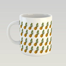 Coffee Mug - Pineapple-HOME-PropShop24.com