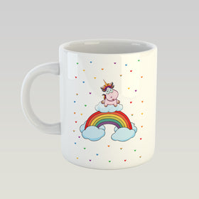 Coffee Mug - Unicorn Pride-HOME-PropShop24.com