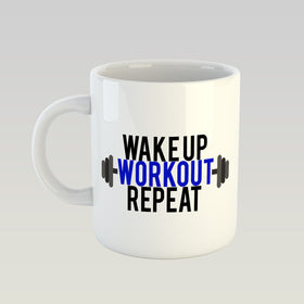 Coffee Mug - Workout-HOME-PropShop24.com
