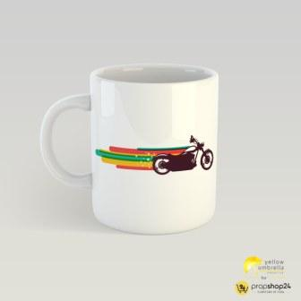 Coffee Mug - Vintage Bike-HOME-PropShop24.com