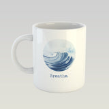 Coffee Mug - Breathe-HOME-PropShop24.com