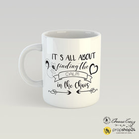 Coffee Mug - Calm In The Chaos-Home-PropShop24.com