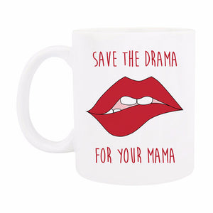 Coffee Mug - Drama-DINING + KITCHEN-PropShop24.com