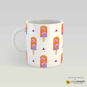 Coffee Mug - Ice Pops-DINING + KITCHEN-PropShop24.com