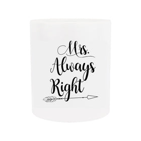 Coffee Mug - Mrs. Always Right-Home-PropShop24.com