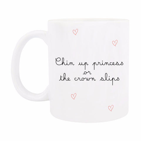 Coffee Mug - Princess-Home-PropShop24.com