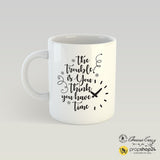 Coffee Mug - Time-Home-PropShop24.com