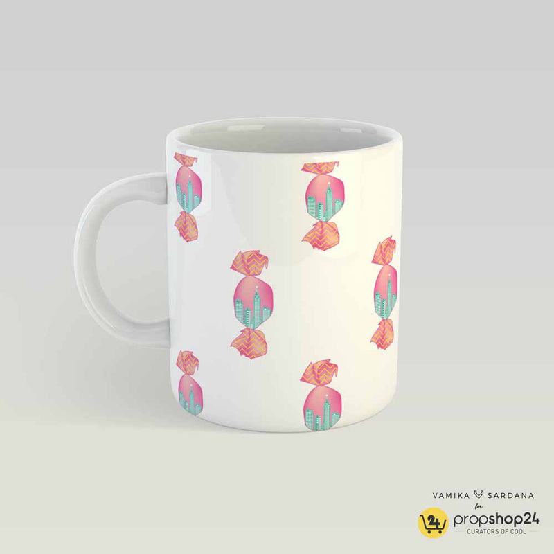 Coffee Mug - Sweet Travels-DINING + KITCHEN-PropShop24.com