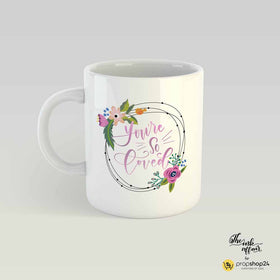 Coffee Mug - You'Re So Loved-Home-PropShop24.com