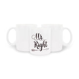 Coffee Mug - Mr. Right-Home-PropShop24.com
