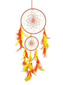 Dreamcatcher - Yellow - large-HOME-PropShop24.com
