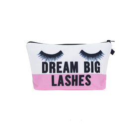 pouch - dream big lashes-FASHION-PropShop24.com