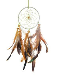 Dreamcatcher - Tribal Brown-HOME-PropShop24.com