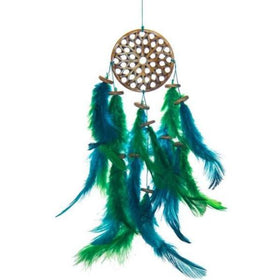 Dreamcatcher - Wooden Earth-HOME-PropShop24.com