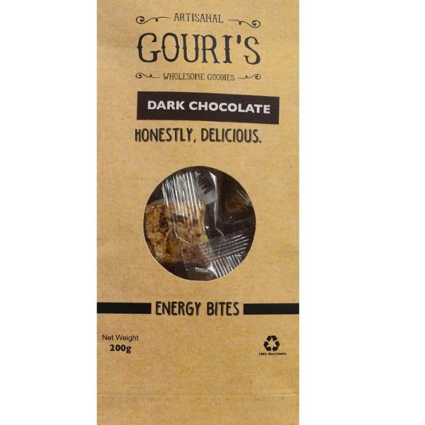 Belgian Dark Chocolate Energy Minis-FOOD-PropShop24.com
