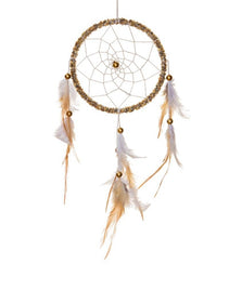 Dreamcatcher - gold velvet-HOME-PropShop24.com