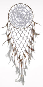Dreamcatcher - MacrameWall Hanging-HOME-PropShop24.com