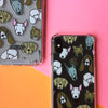 Phone Case - Dog - Iphone Xs Max-PHONE CASES-PropShop24.com