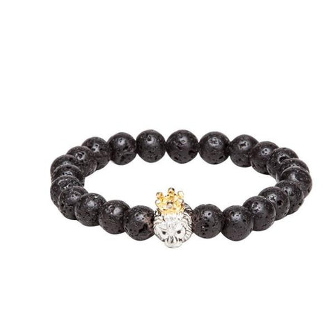 Bracelet - Black-Fashion-PropShop24.com