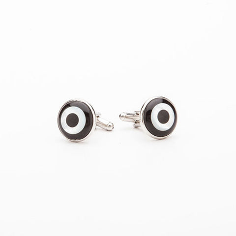 Cufflinks - BLACK EYE