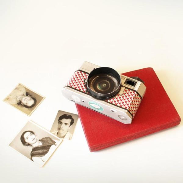 Diy Camera - Realistic Black-STATIONERY-PropShop24.com