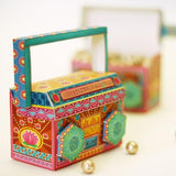 DIY Boom Box - COLORFUL-STATIONERY-PropShop24.com