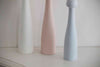 Scandinavian Candle Holder Set Of Three-CANDLES + AROMA-PropShop24.com