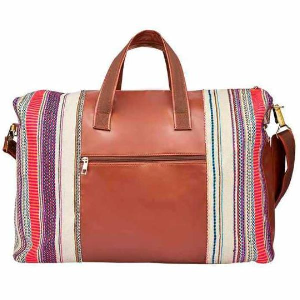Duffle Bag - Lively Weekender-FASHION-PropShop24.com